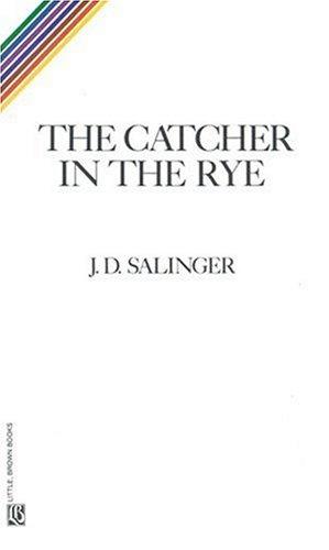 The Catcher in the Rye [Audiobook] [Cd] [Unabridged] (Audio CD)