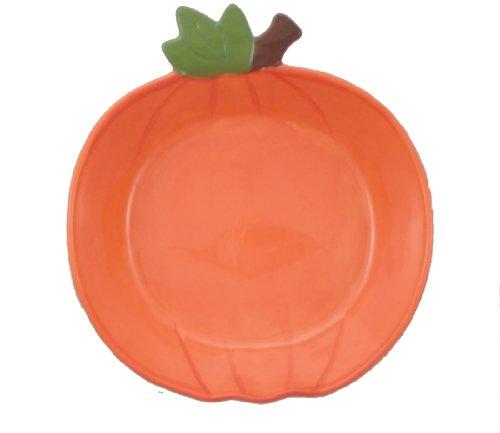 Pumpkin Pie Plate/Baking Dish (Pumpkin Pie Dish compare prices)