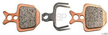 Buy Low Price Formula Puro Organic Disc Brake Pad w/Alloy Back (FD40079-10)