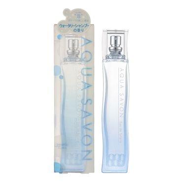 アクアシャボン ウォータリーシャンプーの香り 80ml(EDT・SP)【HTRC3】
