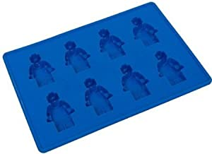 Minifigure Ice Cube Tray or Candy Mold ----for Lego Lovers!