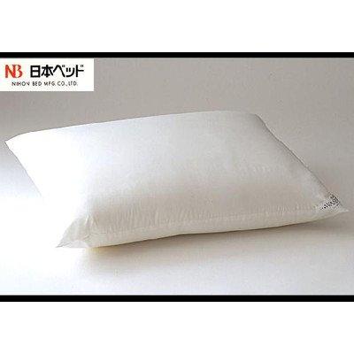 日本ベッド ピローファイバー ポリエステルマクラ