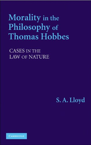 thomas hobbes essay thomas hobbes state of nature in leviathan essay