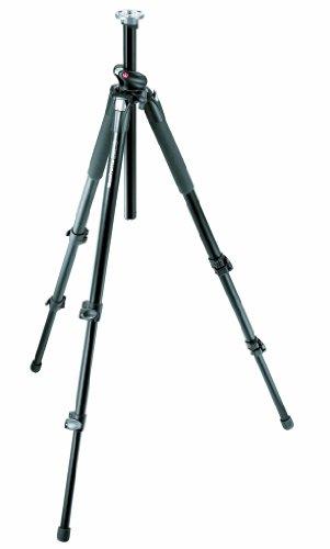 Manfrotto 055XPROB Pro Tripod Legs (Black)