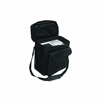 GW Instek GSC-001 Soft Carrying Case for Spectrum Analyzer