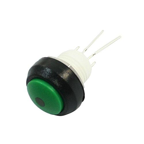 radio-shack-spst-con-luce-di-colore-verde-impermeabile-e-ripristino-momentaneo-24-v-3a-interruttore-