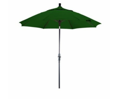 California Umbrella GSCUF908117-5446 9-Feet Sunbrella