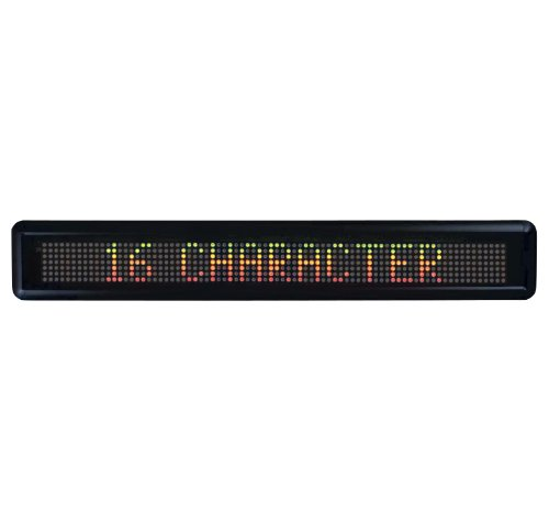 Electronic Message Board