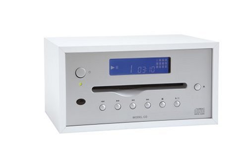 tivoli audio cd player wei silber kopfhorer test. Black Bedroom Furniture Sets. Home Design Ideas