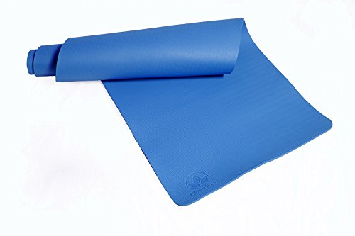 Clever Yoga Mat BetterGrip Eco-Friendly With The Best ...