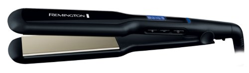 Remington S5520 Avanced Ceramic - Plancha de pelo (placas anchas)