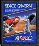 Space Cavern Atari 2600
