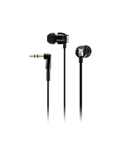 Sennheiser CX 3.00 Black Fülhallgató