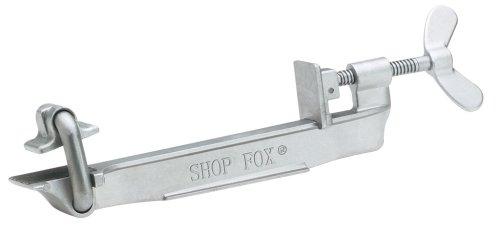 Shop Fox D2269 Face Frame Clamp