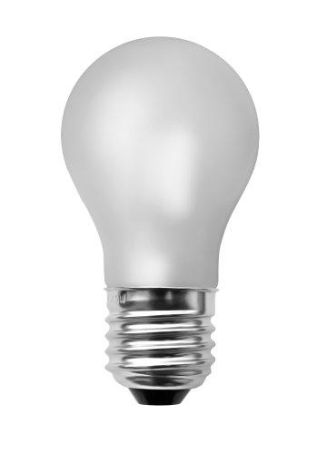 Segula 50665 LED Glühlampe matt 3W 80 LEDs, E27, dimmbar
