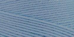 Natura One Pound Yarn 5100 16-Ounce/812-Yard Skein of Yarn, Azure