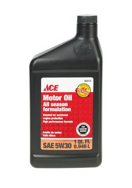 Motor Oil On Upc Database