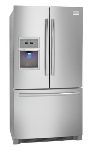 frigidaire fphf2399m 22.6 cubic foot french door