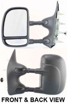Kool-Vue FD84L Exterior Mirror