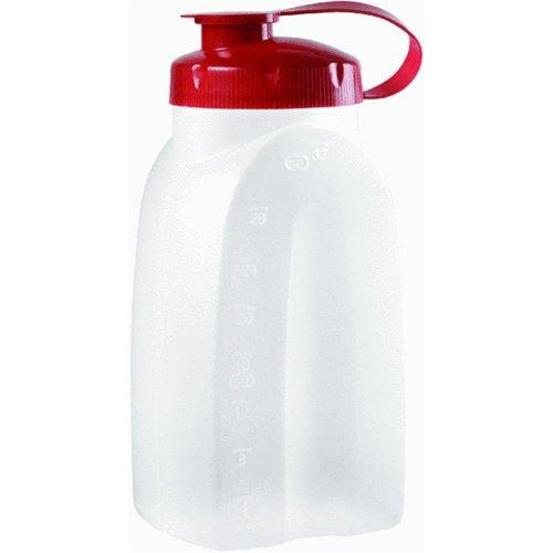 Rubbermaid Home 1776349 Servin' Saver Storage Bottle (Rubbermaid Pitcher 2 Quart compare prices)