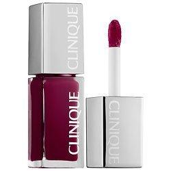 Clinique Pop Lacquer Lip Colour + Primer peace pop by Clinique