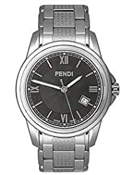 Fendi Men's Watches Round Loop F225110 - 3