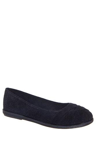 Glo Casual Flat Shoe