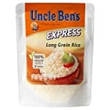 UNCLE BEN'S® Express Long Grain Rice 6 x 250g