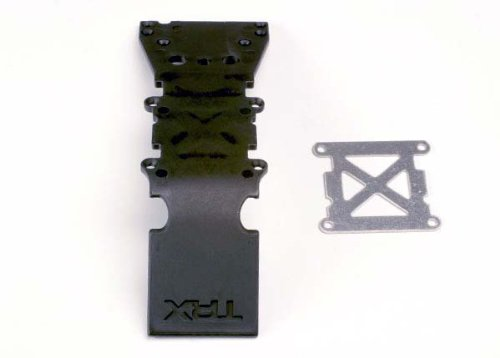 Traxxas 4937 Front Skid Plate, T-Maxx - 1