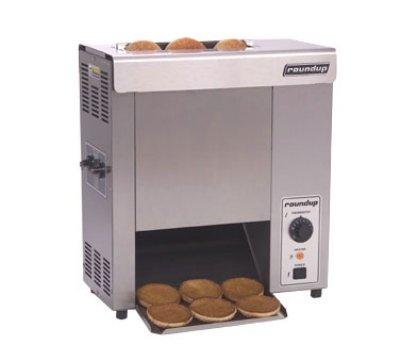 Apw Wyott M 83 240 Conveyor Bun Grill Toaster Butter