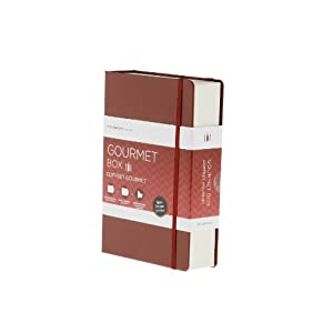 Moleskine Gourmet Box