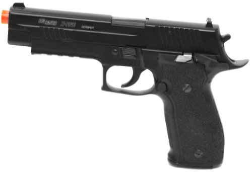 Palco Sports P226 Sig Sauer X-Five Tactical Airsoft 
