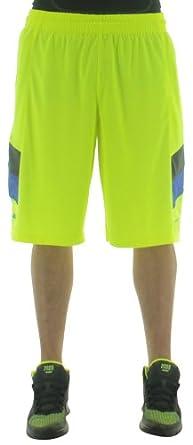 Nike Lebron James Mens Endless Basketball Shorts Dri-Fit by Nike