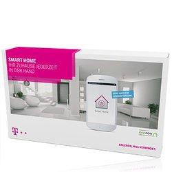preisvergleich und test telekom smart home starterpaket. Black Bedroom Furniture Sets. Home Design Ideas