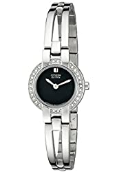Citizen Women's EW9990-54E Silhouette Stainless Steel Eco Drive Bangle Watch
