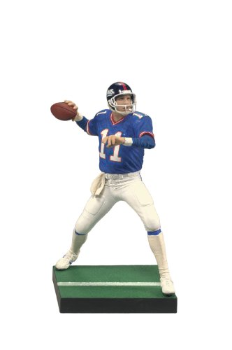 McFarlane Toys NFL Legends Series 6 - Phil Simms Action Figure