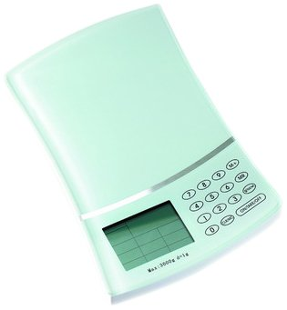 Cheap Newlineny SAD8182-WH Newline Digital Nutrition Diet Scale with GI Value, White (B0042TGP3Q)