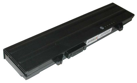 LAPTOP BATTERY FOR DELL LATITUTE E5400, E5500, 312-0762, KM752,T749D