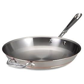 A Nice Saute Pan