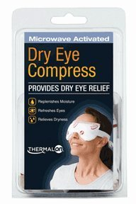 Why Choose The Thermalon Dry Eye Compress