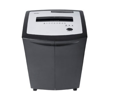 Jul 06,  · Got a big shredding load? Give your ears a break, with the impressively quiet Office Max OMO This sheet shredder chewed through pages the fastest in /5.