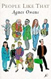 img - for People Like That by Agnes Owens (1997-04-10) book / textbook / text book