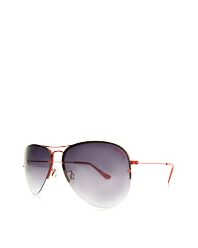 BENETTON Gafas de Sol 922S-04 (60 mm) Rojo