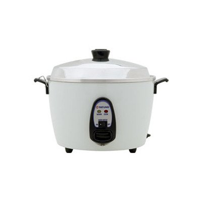 Tatung TAC-10G-SF 10 Cups Indirect Heating Rice Cooker by Tatung