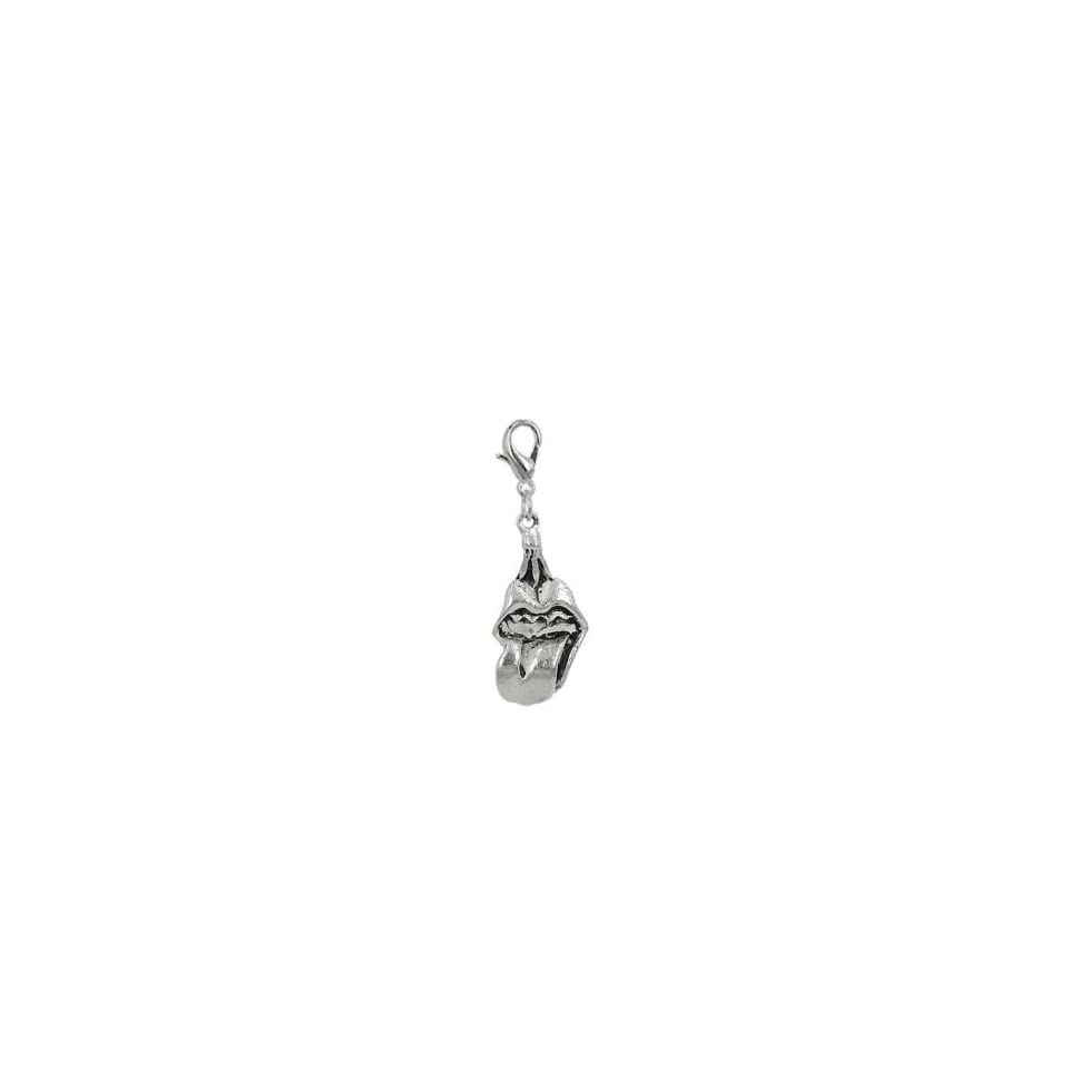 Charm Rolling Stones by Charming Charms