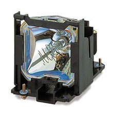 Electrified ET-LA735 Replacement Lamp with Housing for Panasonic Projectors