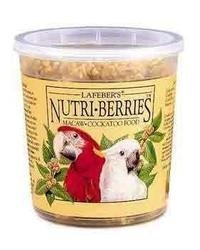 Cheap Lafeber's Nutri-Berries Macaw and Cockatoo Food (B009WRAXFO)