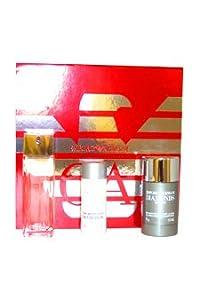 Emporio Armani Diamonds Giorgio Armani 3 pc Gift Set For Men