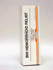 Hemorrhoid Relief 50g - 50 gm - Ointment