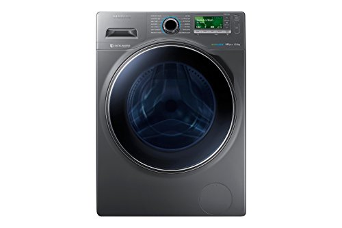 Samsung WW12H8420EX/TL 12 Kg Fully Automatic Washing Machine